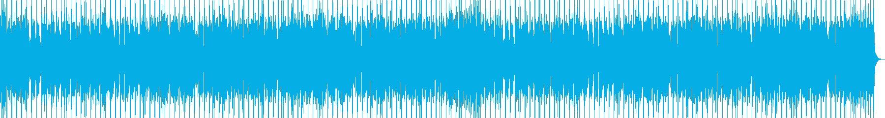 エレクトロポップ。 80年代のシン...の再生済みの波形