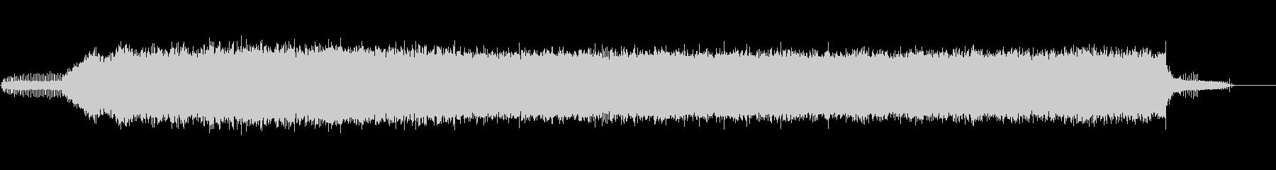 リーフガスリーフブロワー-開始、制...の未再生の波形