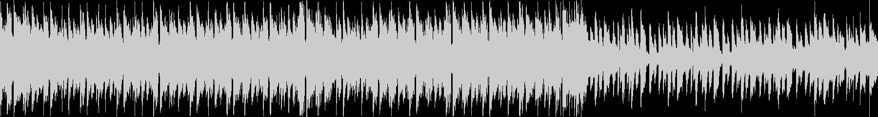 【コーラスなし/ループ】EDMアンセムの未再生の波形