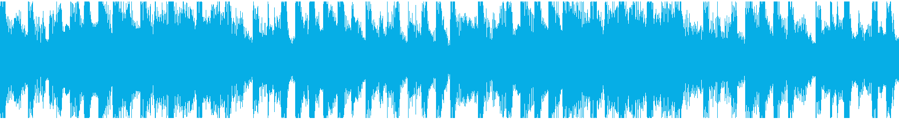 Ambient electroni...'s reproduced waveform