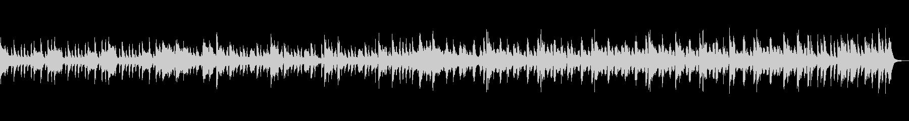 シェイク・ストロング、パンシーの未再生の波形