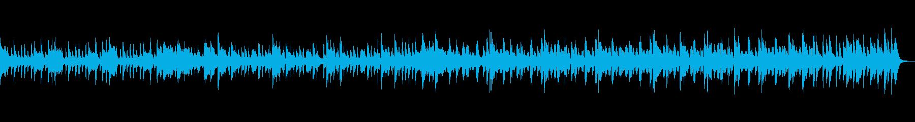 シェイク・ストロング、パンシーの再生済みの波形