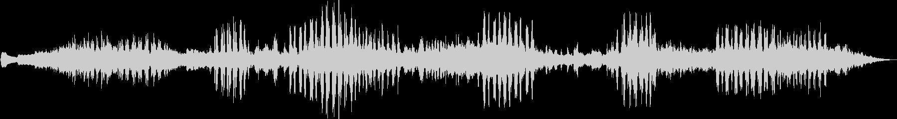 ラジオプロダクションシーン:リラッ...の未再生の波形