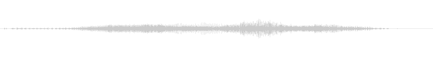 チャック_ファスナー_ジッパー開閉_08の未再生の波形
