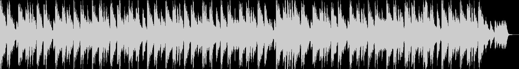 ラフでダウンテンポのテクノ/ロック...の未再生の波形