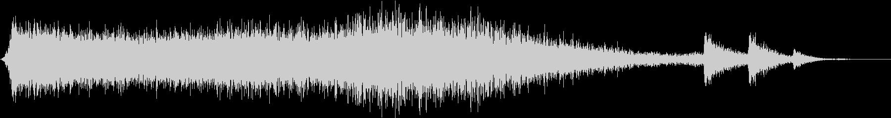 【ホラーゲーム】サウンドスケイプ_02の未再生の波形