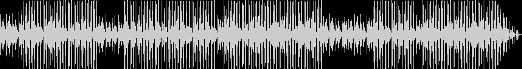 洋楽・海外・ヒップホップ・ピアノ・ベースの未再生の波形