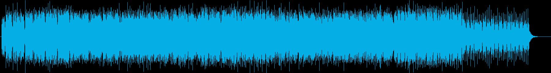 ICARUSの再生済みの波形