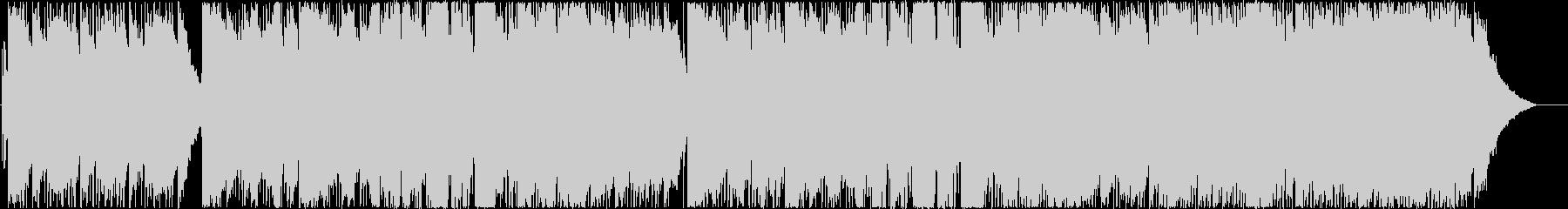 a prioriの未再生の波形