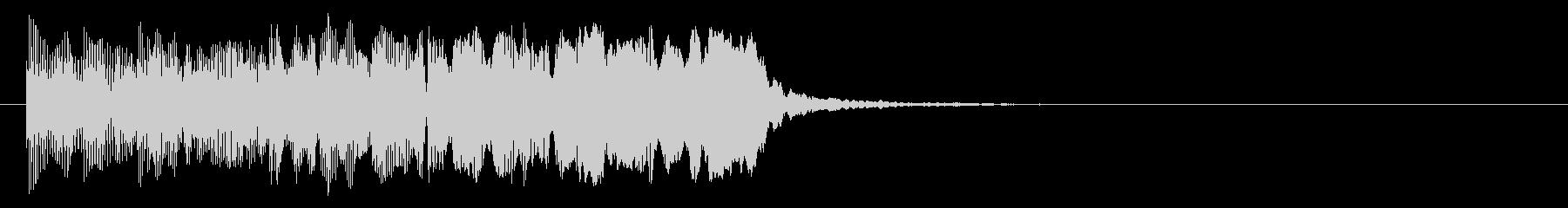 8bitパワーup-01-2_revの未再生の波形
