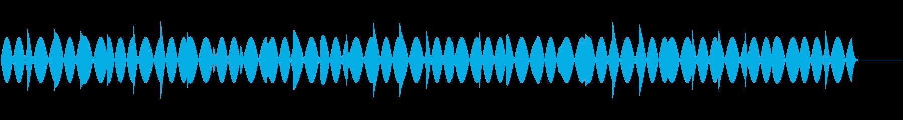 救急車 サイレン   の再生済みの波形