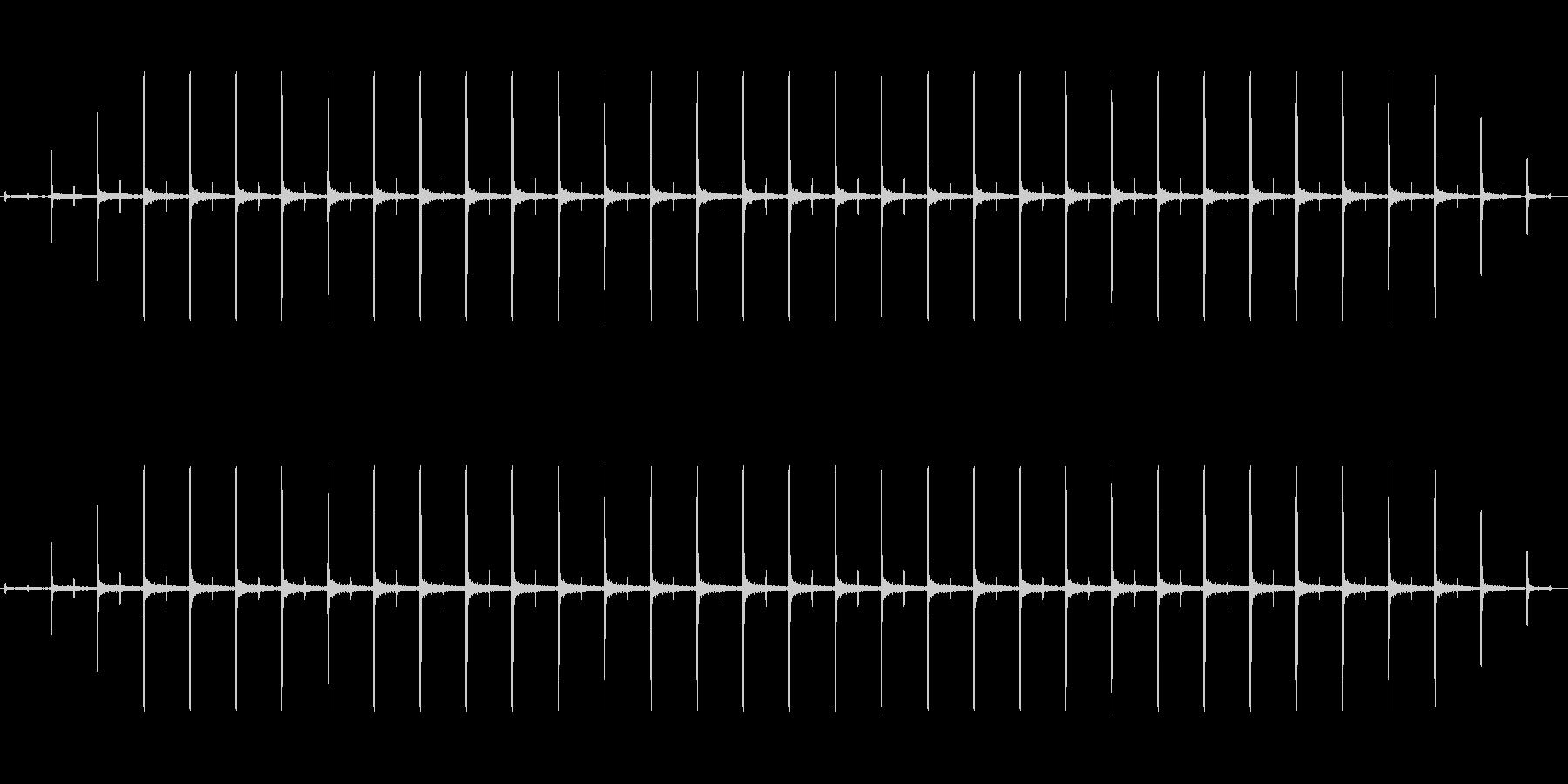 時計 ticktock_22-2_revの未再生の波形