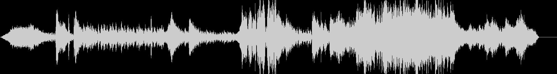 オーケストラ ミディアムテンポ 緊張感の未再生の波形