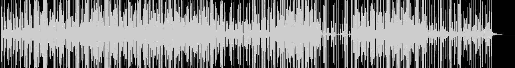 Tito Puenteスタイルのア...の未再生の波形