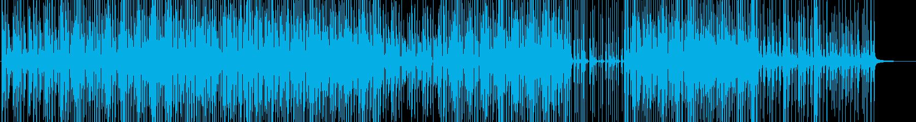 Tito Puenteスタイルのア...の再生済みの波形