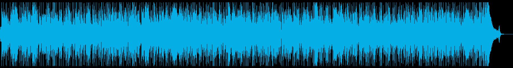 マイナー調、カントリーフィドルポップの再生済みの波形