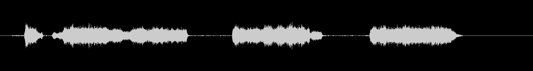 エアゾールスプレー-キッチンの未再生の波形