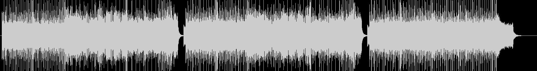 「HR/HM」「POWER」BGM293の未再生の波形
