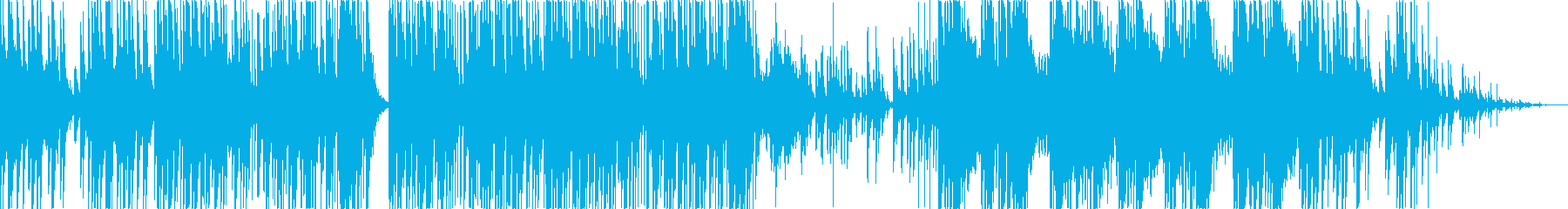 Japanese style disaster Bloody Shuraba's reproduced waveform