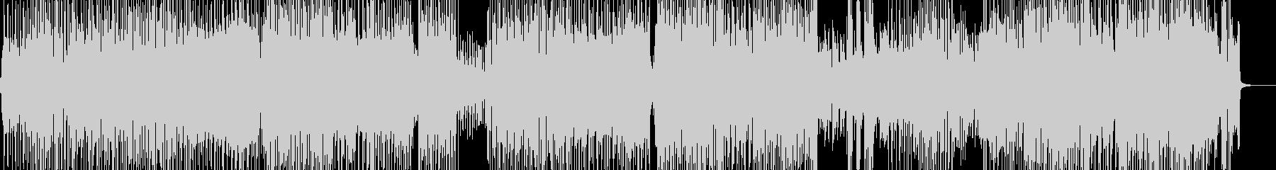 パステル調・ゆるふわメルヘンポップ Aの未再生の波形