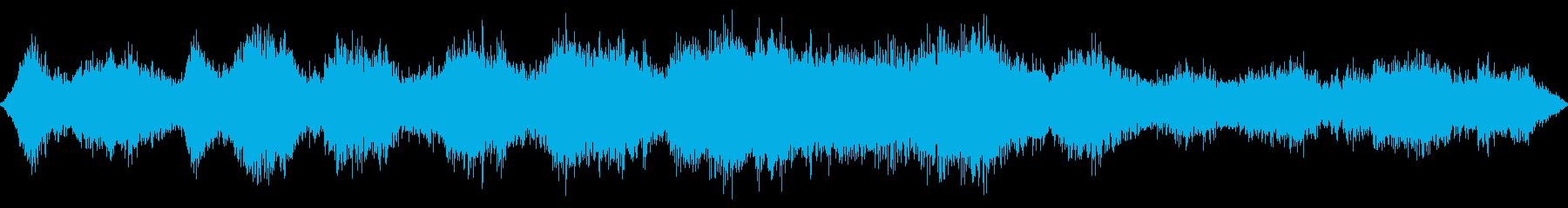 VORTEX WIND:エリー、渦...の再生済みの波形