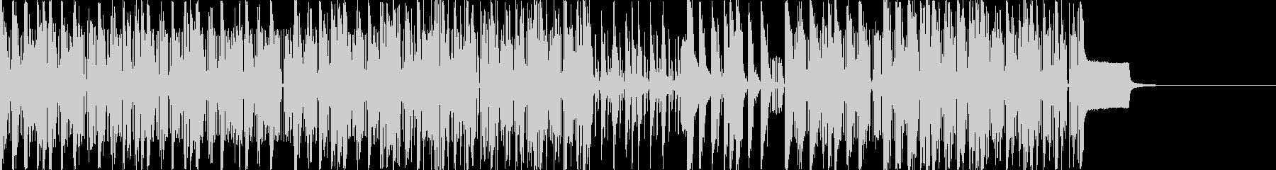 ヒップホップ/インド風のアーバンミ...の未再生の波形