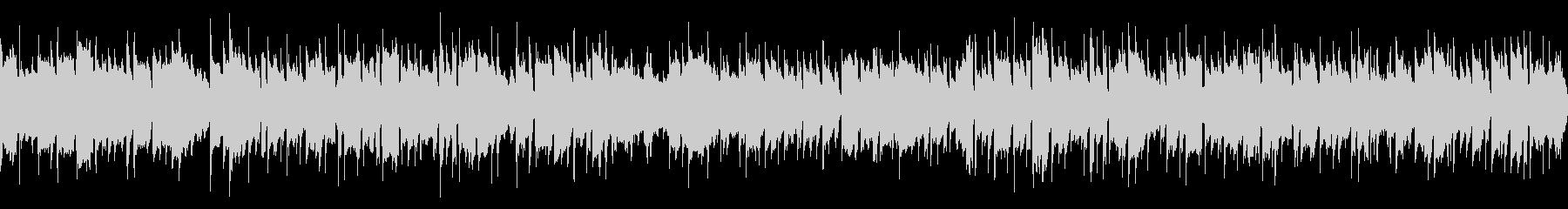 ほのぼのRPGの村ループ(リメイク版)の未再生の波形