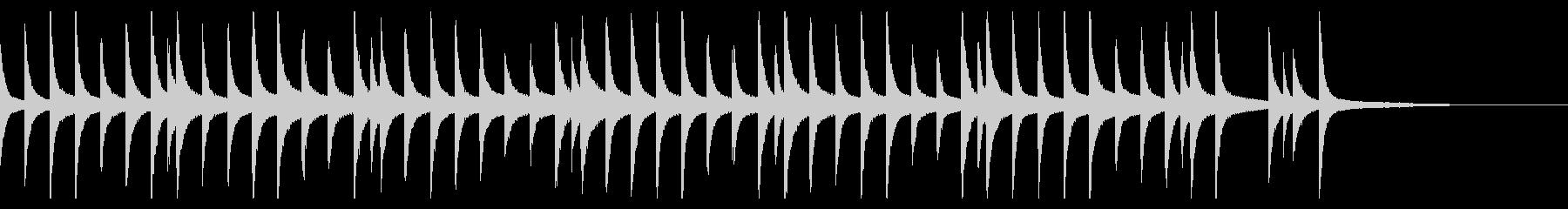 オーケストラベルズ:ミュージックア...の未再生の波形