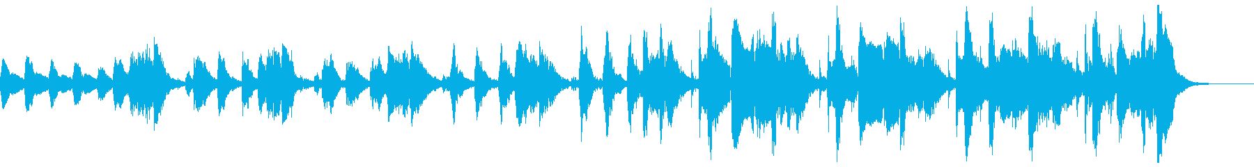 T.V.コンテンポラリーインスト卑...の再生済みの波形