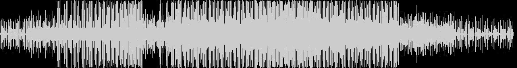ディープ・ハウス。夜の音楽。フィル...の未再生の波形