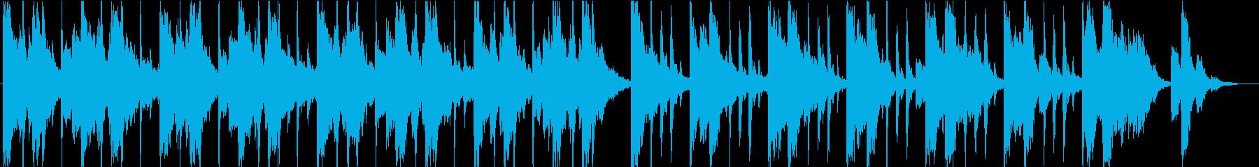 シティポップ/R&B_No460_4の再生済みの波形