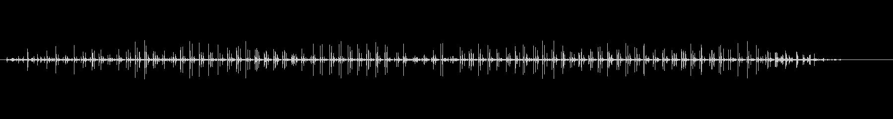 馬-柔らかい表面-連続-GALOPEの未再生の波形