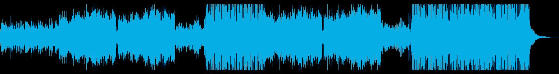 Phu Quocの再生済みの波形