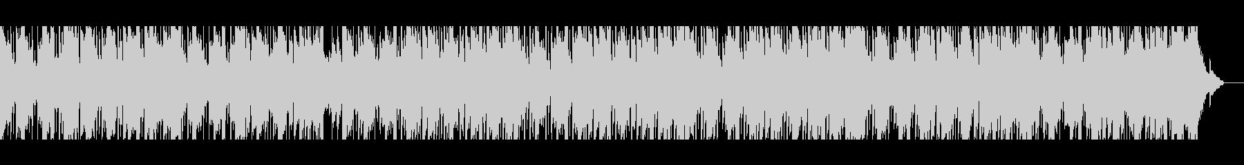 【短いVer6】80年代風洋楽バラードの未再生の波形