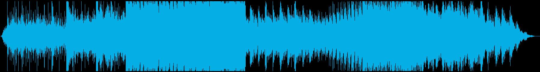 中華 ドラマチック 弦楽器 パーカ...の再生済みの波形