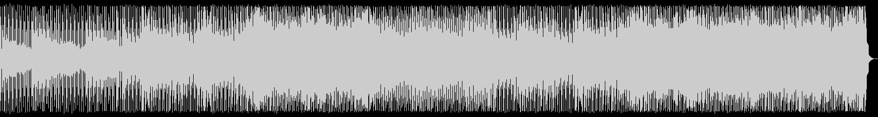 サイバー/エレクトロ_No579_1の未再生の波形