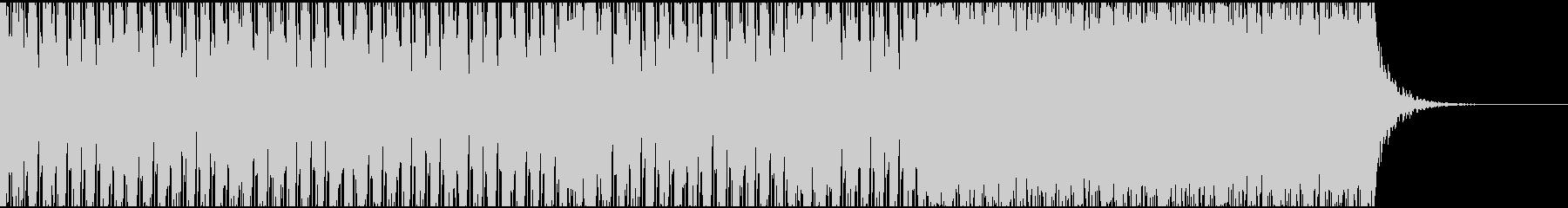 【バトル・サバイバル】緊張感ロング1の未再生の波形