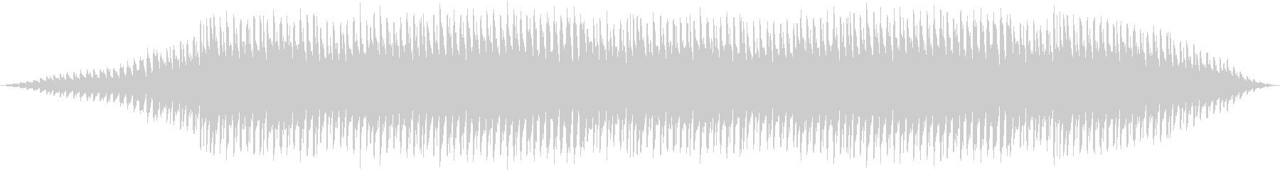 Marching band with a pleasant candy's unreproduced waveform