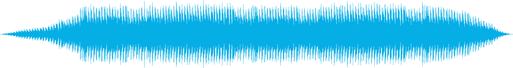 Marching band with a pleasant candy's reproduced waveform