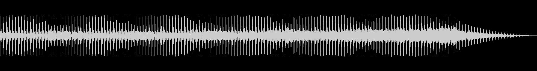 ディープ・ハウス。 「コールドプレ...の未再生の波形