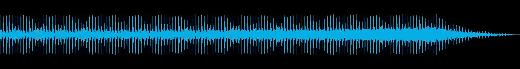 ディープ・ハウス。 「コールドプレ...の再生済みの波形