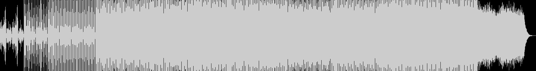 EDMクラブ系ダンスミュージック-57の未再生の波形
