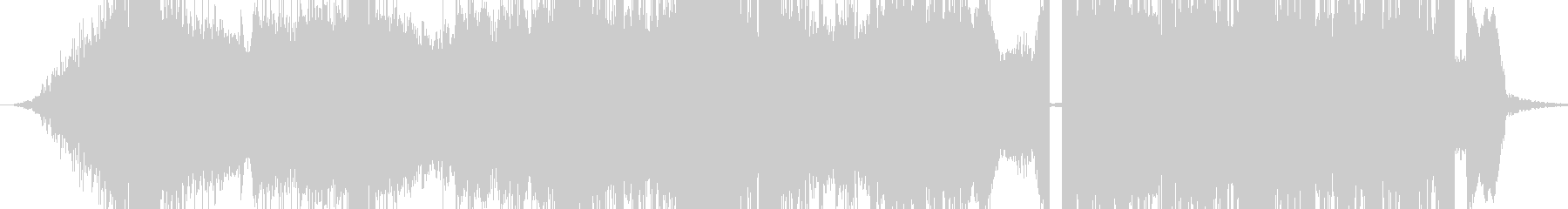 実験的な バトル 焦り 暗い ホラ...の未再生の波形