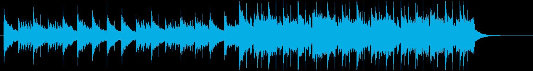Mistrain / verse's reproduced waveform