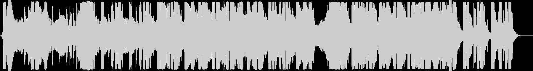 インディーロック ワイルド スポー...の未再生の波形