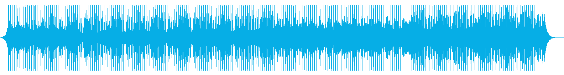 Follow Your Ideas's reproduced waveform