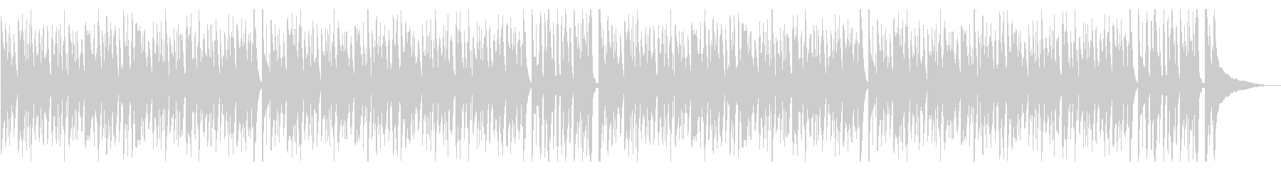 Heartwarming cute and blurry feeling's unreproduced waveform