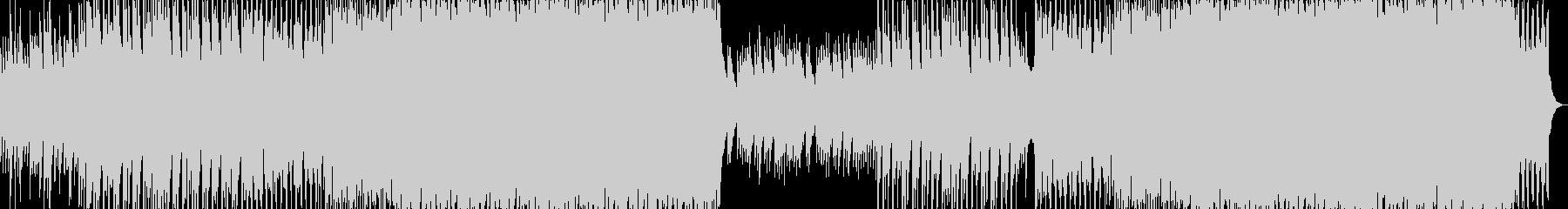 Japanese style EDM of cute koto's unreproduced waveform