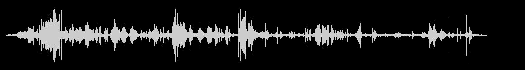 CAMEL MANOEUVER、S...の未再生の波形