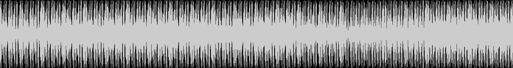 ヒップホップ楽器。圧倒的な、ストリ...の未再生の波形